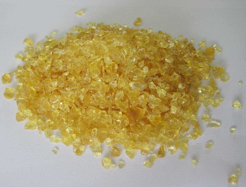 Resinas poliamidas